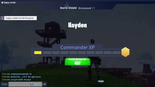 Fortnite prp player 85 wins new rare skin