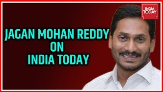 'Naidu Govt Was Corrupt' Jagan Mohan Reddy First Interview After Victory | With Rajdeep Sardesai
