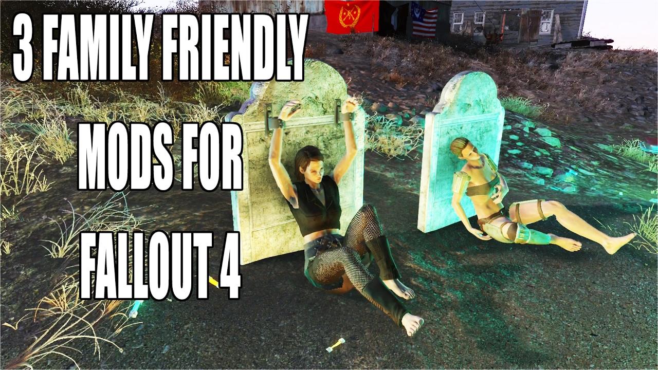 Fallout 4 manual xbox one