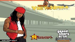[SA-MP.VN] GTA Online Việt Nam | Trailer GTA Real Life RolePlay Rgame.VN