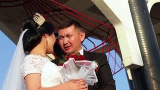 Арка Жалал-Абад(Кыргызстан) Мирусбек & Нуриза Свадьба