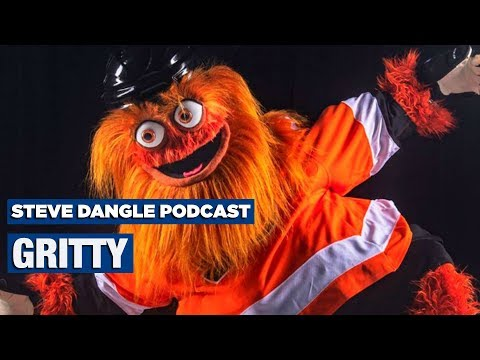 Gritty | The Steve Dangle Podcast