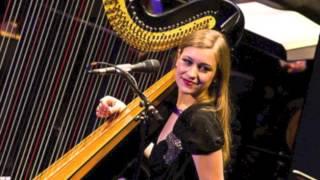 Joanna Newsom - Only Skin (audio - live with the Brooklyn Philharmonic)