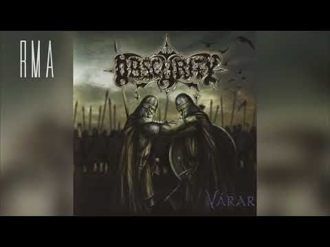 Obscurity - Várar (Full album HQ)