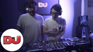 Kevin McKay, Illyus & Barrientos & Stefano Ritteri LIVE from DJ Mag HQ