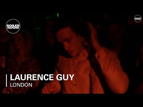 Laurence Guy Boiler Room London DJ Set