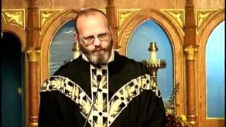 Nov 02 - Homily - Fr Dominic: Pray for the Suffering Souls