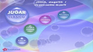 Bubble Shooter (PC GAME)