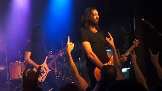 Orphaned Land-All knowing eye live in Riding 3_6-12-18