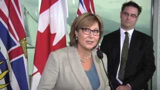 Premier Announces Review of Teacher Bargaining Process