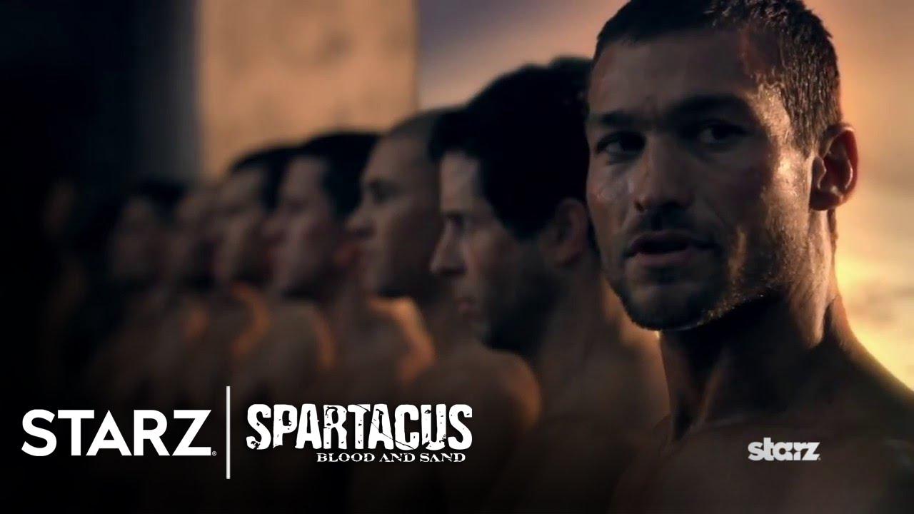 Download Spartacus: Blood and Sand | Episode 13 Clip: Aedile Batiatus | STARZ