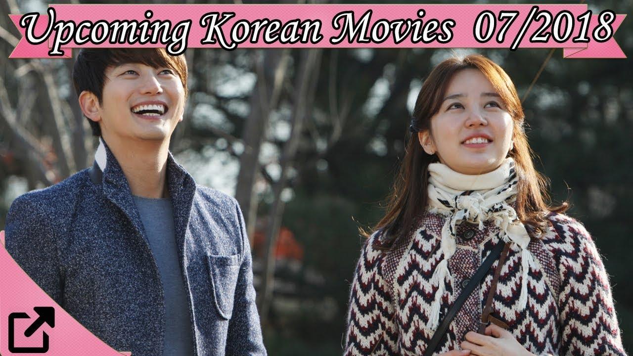 Download Upcoming Korean Movies October 2017/2018