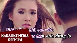 Thương Hại | Karaoke Beat Chuẩn | Khởi My