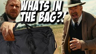 Se7en Gym Bag Essentials | Brought to you by MuscleTech 30% OFF Mus...