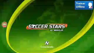 Soccer stars França e USA