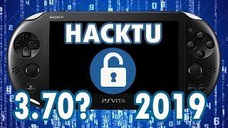PS Vita : Toutes les infos sur le hack de la mise à jour 3.69 / 3.70 Date de sortie ? Tweets Rumeurs