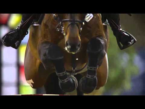 LGCT Doha - Day 1 - Thursday Sport Highlights