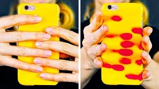 26 LOVELY DIY PHONE CASE IDEAS