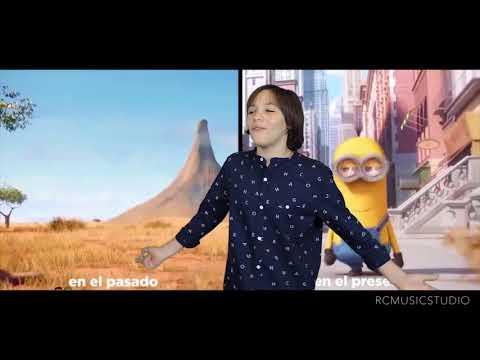 Dario ( Mini Cover ) Yo contigo, Tú conmigo - Morat & Alvaro Soler