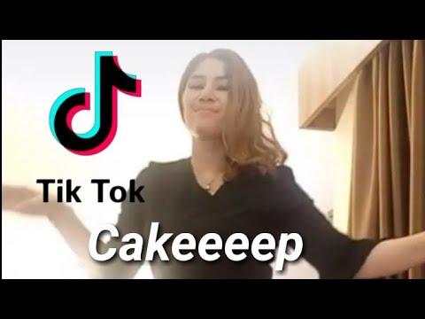 Tiktok Cakeeep