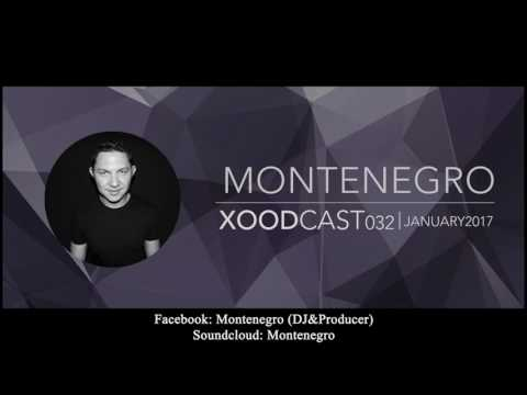 XOODcast 032 - Montenegro - January 2017