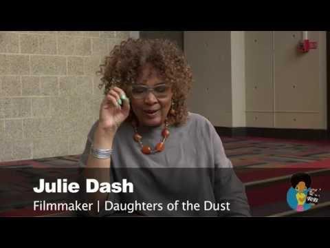 Julie Dash - On Working On Male Dominated Film Sets