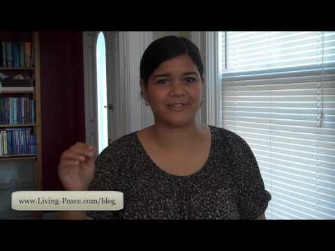 Back to School Student Planning- Living Peace Tuesday Tips