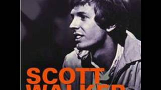 Watch Scott Walker Rosemary video