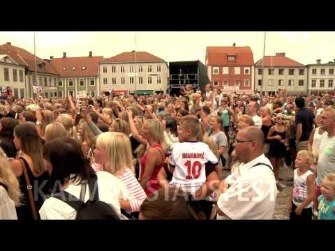 Travel Guide Kalmar, Sweden - A taste of Kalmar en streaming