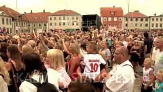 Travel Guide Kalmar, Sweden – A taste of Kalmar