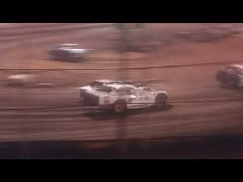 Sportsman Feature Macon Speedway 5/19/18