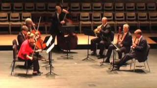 Beethoven Septet in E Flat - Andante Tema con Variazioni