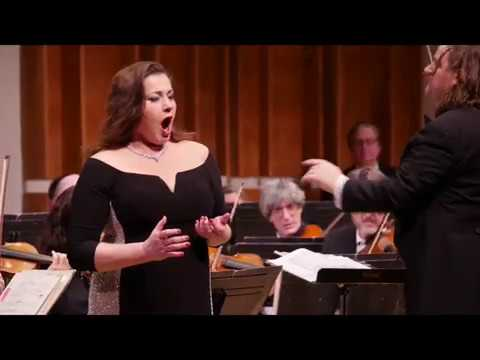 Natasha Novitskaia - L'aborrita rivale a me sfuggia- Aida 4 act