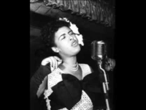 Without Your Love - Billie Holiday ft. Lester Young (Tenor Sax)