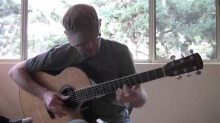 """Sunflower River Blues"" by John Fahey"