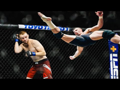Most Epic MMA Kicks - When Martial Arts Fantasy Becomes Reality #4