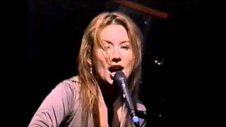 Tori Amos Bliss Live and Unrehearsed
