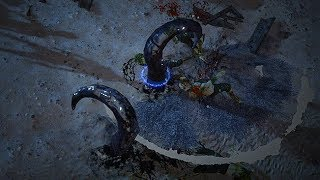 Path of Exile: Void Ancestral Warchief