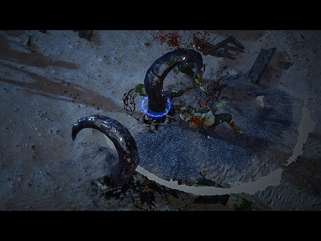 Path of Exile new MTX Effects for April 24th | ISK Mogul