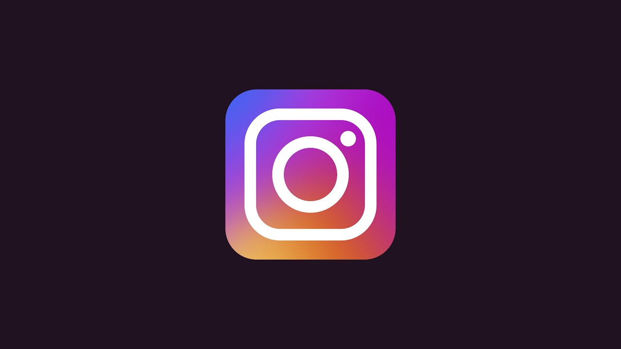 How To Draw The New Instagram Logo In Inkscape (NEW