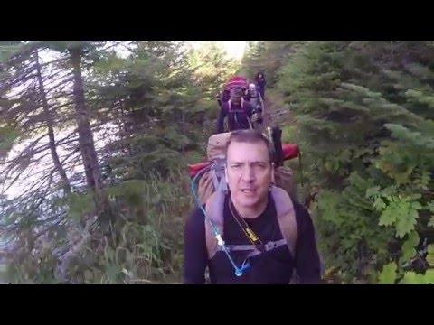 Hiking Isle Royale 2013 - Better Quality