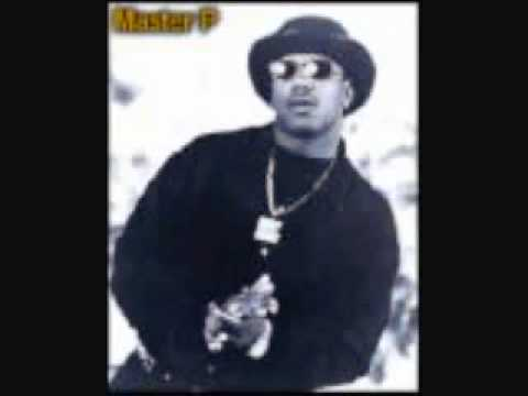 Master P ft Tru - I Always Feel Like Somebody's Watching Me