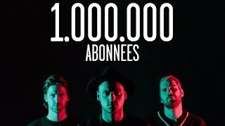 1 MILJOEN ABONNEES #teamstuktv