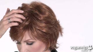 Video Raquel Welch Voltage Wig Review + Styling Video download MP3, 3GP, MP4, WEBM, AVI, FLV Mei 2018