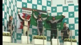 Motorsport in Middle East - رياضة السيارات في الشرق الاوسط