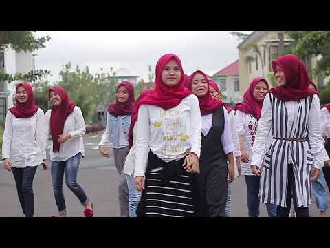 Here We Are Indonesia - All Contestant Miss World 2013 (Cover) by RESPECT CAMPUS