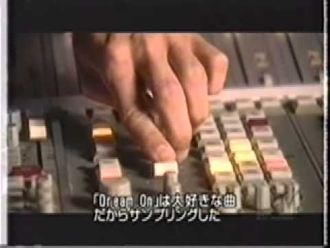 MTV Music Icon Aerosmith(Full version 1h26m)