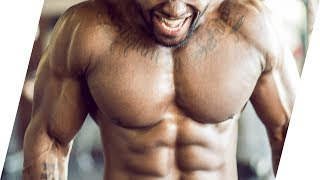 FULL DAY OF MASSE | Der leichteste Weg zu mehr Masse | MuscleVlog