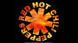 Red Hot Chili Peppers - The Righteous And The Wicked