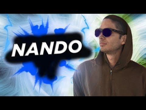 Hola, soy Nando.